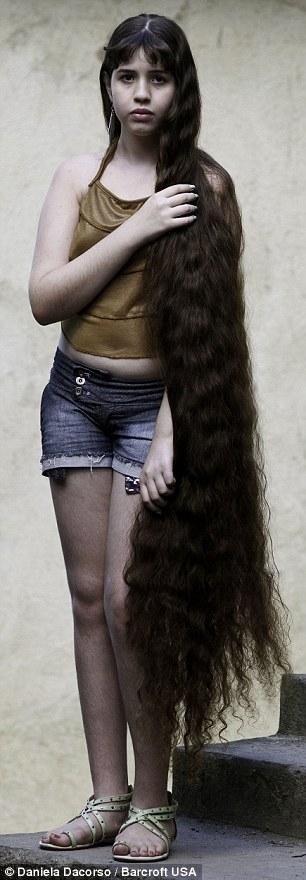 волосы,Rapunzel,Natasha Moraes de Andrade