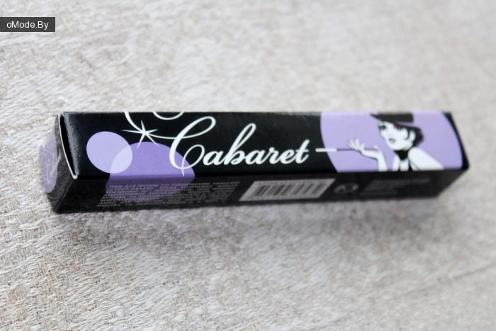 Тушь для ресниц Viviene Sabo «Cabaret»
