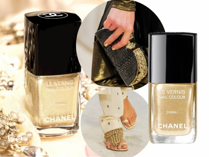 Chanel Bombay Express Collection Summer 2012