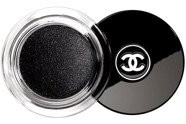 Стойкие кремовые тени Illusion D'Ombre Long Wear Luminous Eyeshadow в оттенке Nirvana