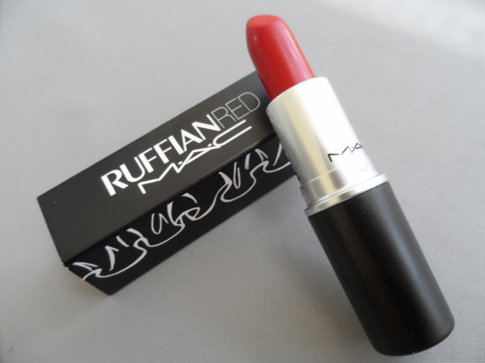 MAC Ruffian Summer 2012