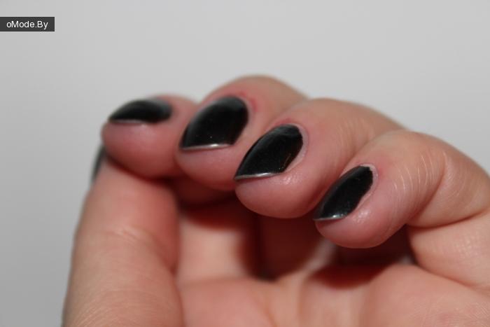 Лак для ногтей Lux Visage Nail Color №506