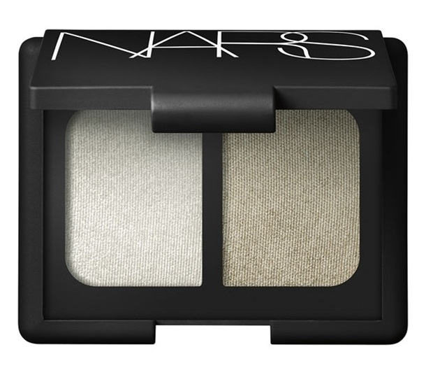 Двойные тени для век Vent Glacé Duo Eyeshadow NARS Fall 2012 Collection