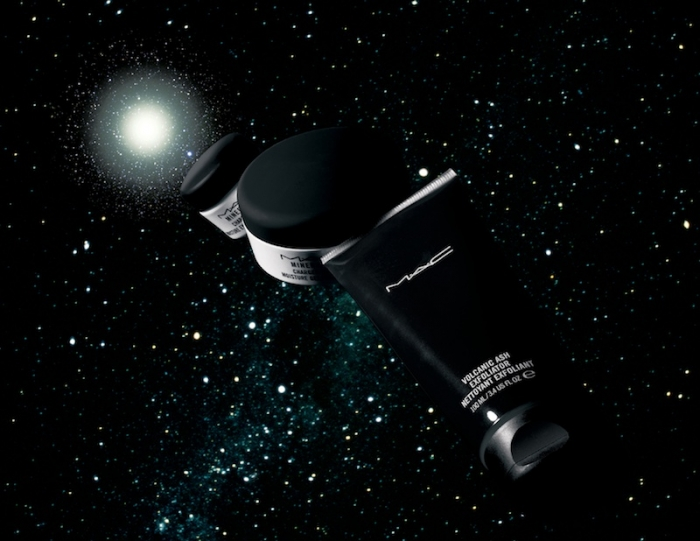 Осенняя коллекция MAC Heavenly Creature Collection for Fall 2012