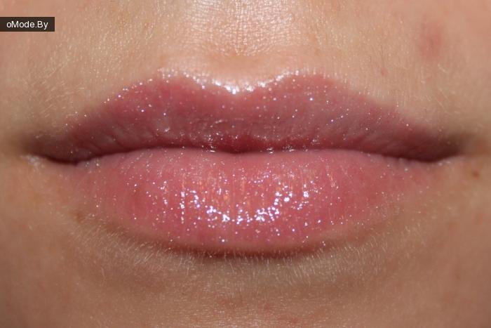 свотчи блеск для губ с зеркальным эффектом Relouis FASHION GLOSS №16