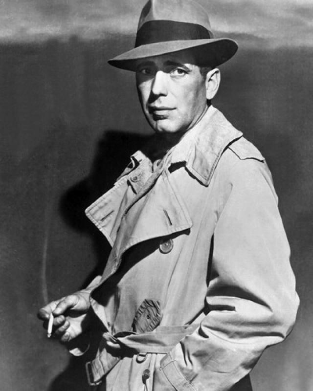 Хэмфри Богарт