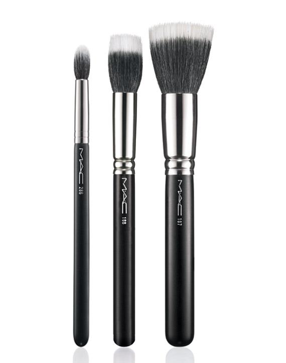 Кисти для макияжа Brushes