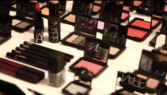 Осенняя коллекция макияжа NARS Fall 2012 Collection