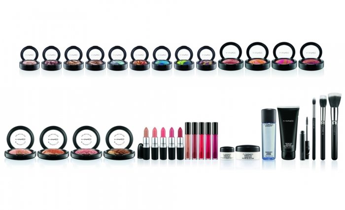 MAC Heavenly Creature Collection for Fall 2012