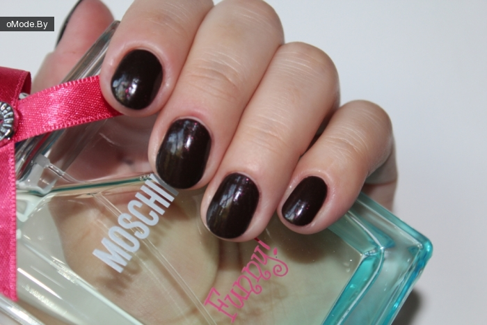 Лак для ногтей Lux Visage Nail Color №507