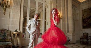 Свадебное платье Джеки Кенеди станет гвоздем новой выставки Haute Couture от Валентино в Соммерсет Хаус