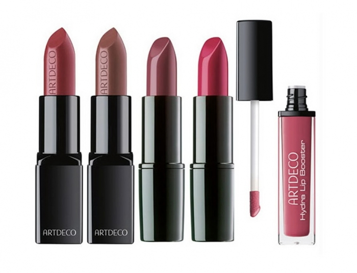 Губная помада Art Couture Lipstick