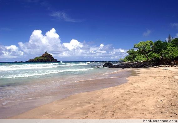 Отдых на Гвайских островах