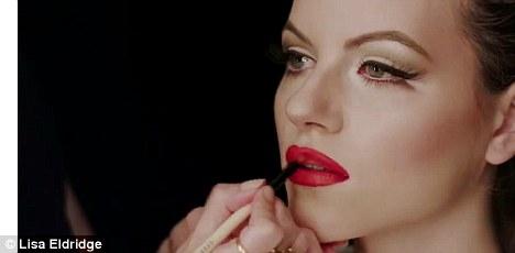 Cекреты макияжа Мэрилин Монро от визажиста Лизы Элдридж