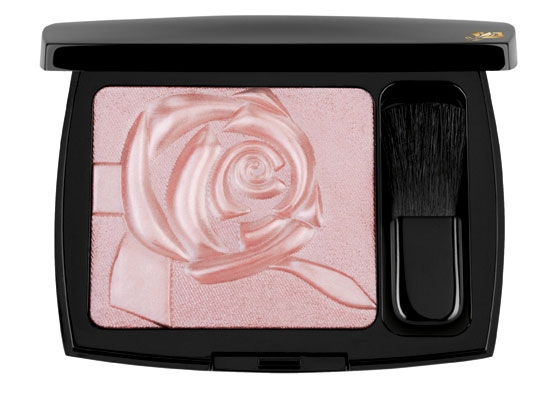 Румяна - хайлайтер Moonlight Rose Illuminating Blush Highlighter