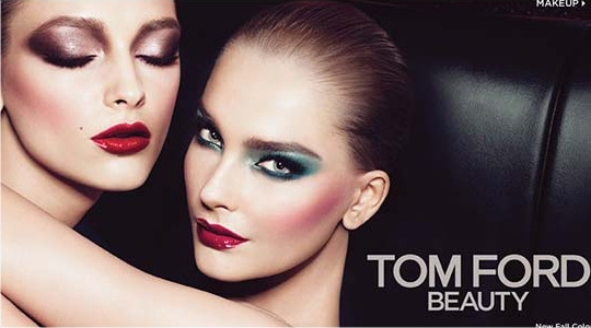 Tom ford eye makeup