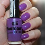 Лак для ногтей Bell Fashion Colour №319