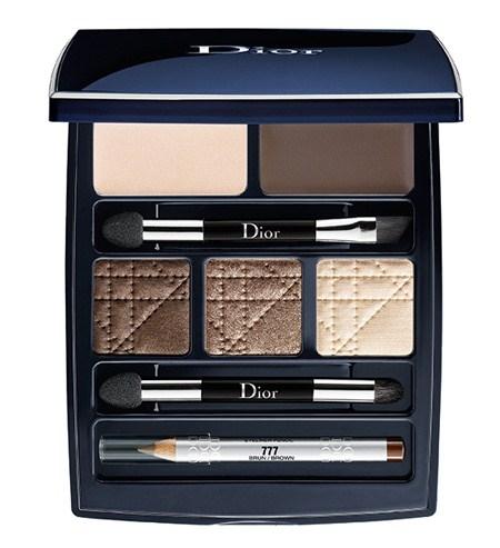 Палетка для глаз Dior Expert Eye Palette