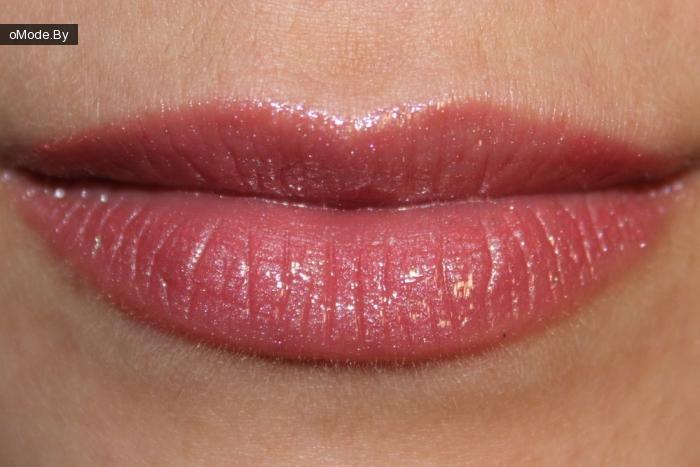 Свотчи блеска для губ Nyx Round Lipgloss №20