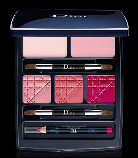 Палетка для губ Dior Expert Lip Palette