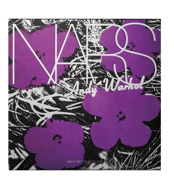 Подарочный набор NARS Walk on the Wild Side Gift Set