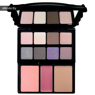 Палетка Too Faced Glamour to Go Dream Edition Palette