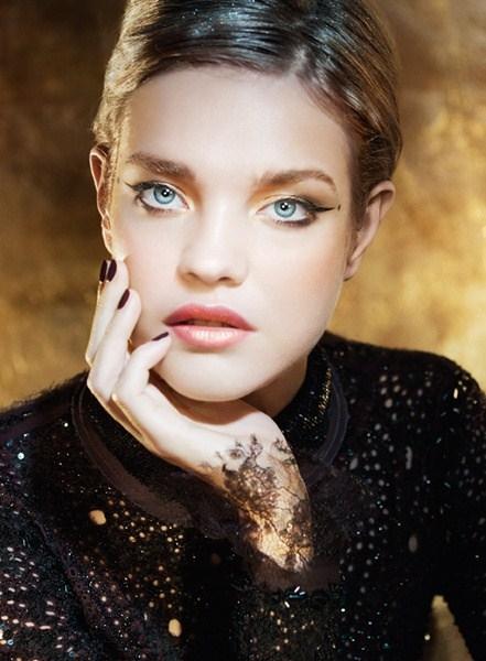 Рождественская коллекция макияжа Guerlain Holiday 2012 Makeup Collection