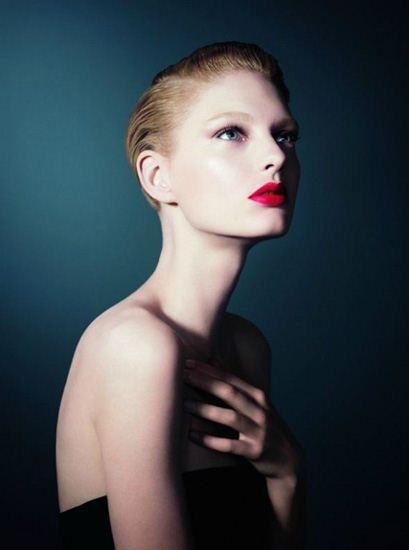 Рождественская коллекция макияжа Giorgio Armani White Light Holiday 2012 Collection