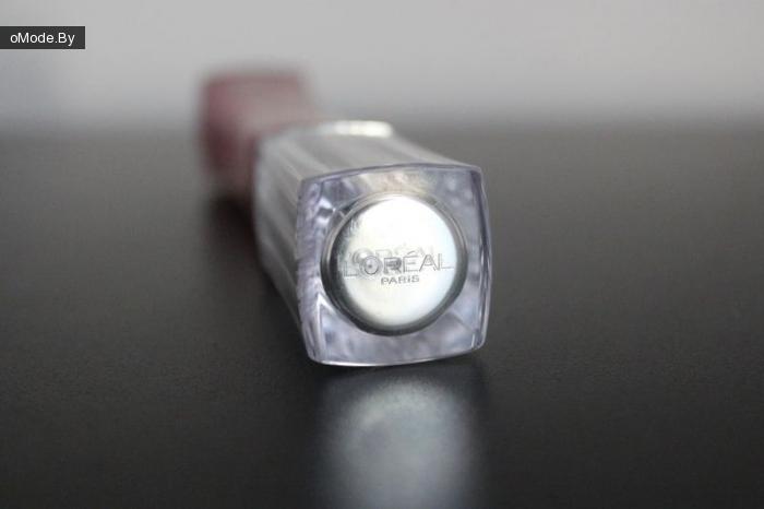 Блеск для губ Loreal Glam Shine 6H №106 Forever Young