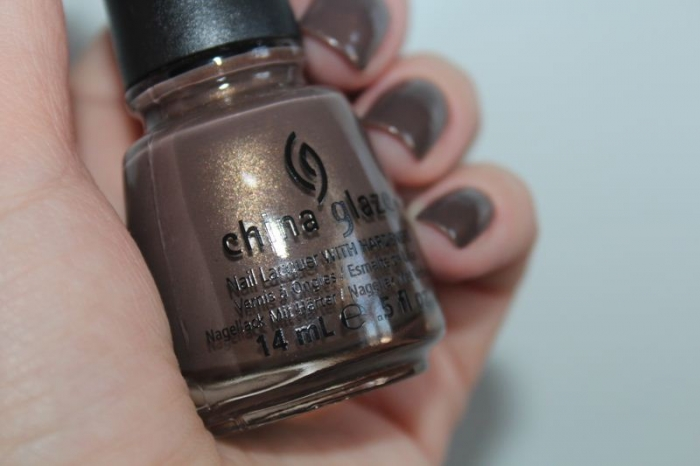 Лак для ногтей China Glaze «Ingrid»