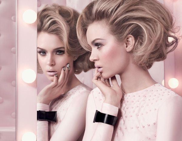 Рождественская коллекция макияжа MAC Glamour Daze Holiday 2012 Collection