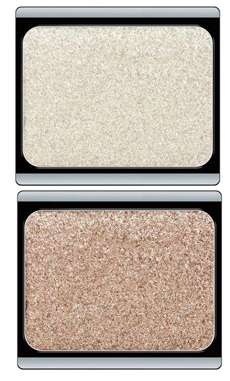 Кремовый шиммер для глаз, щек и зоны декольте Glam Stars Shimmer Cream