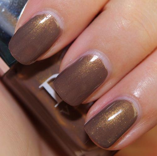 Лак для ногтей Dior «Exquis» (temptalia.com)