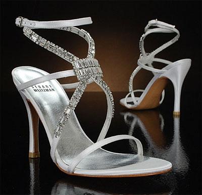 туфли Стюарта Вейтцмана