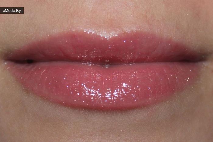 Свотчи блеска для губ Loreal Glam Shine 6H №106 Forever Young