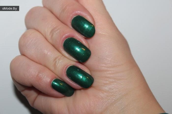 свотчи лака для ногтей Nubar  «Conserve»