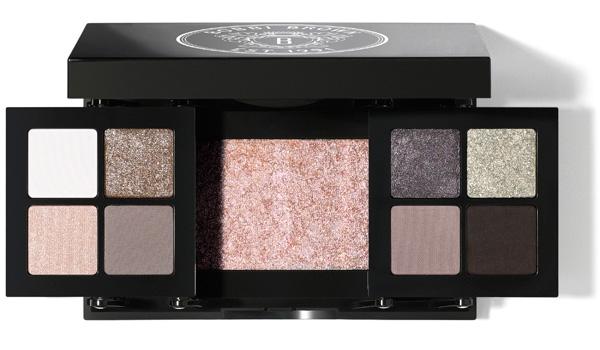 Палетка для макияжа глаз Caviar & Oyster Palette