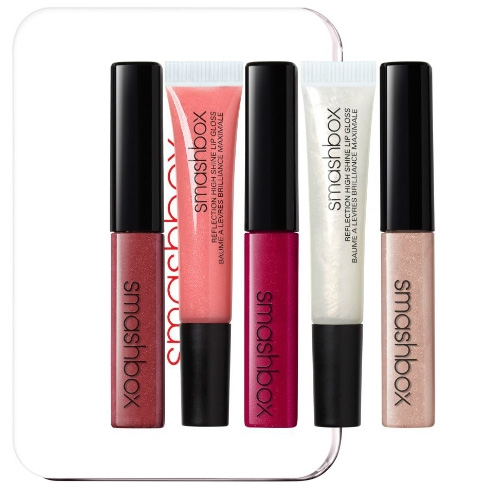 Набор для губ Smashbox Studio Pop for Lips Set