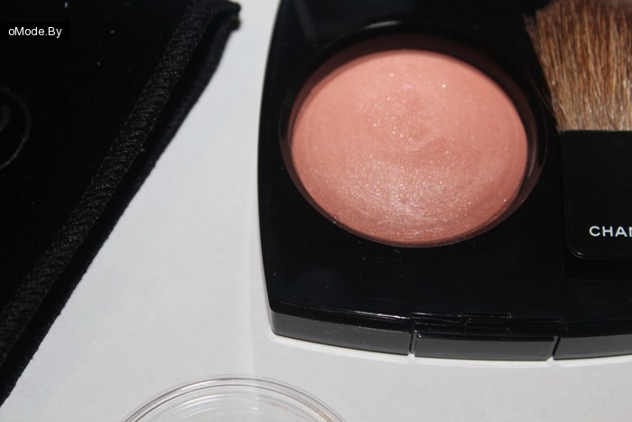 Румяна для лица Chanel Powder Blush №15 Orchid Rose (4г.)
