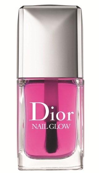 Блеск для ногтей Dior Addict Nail Glow