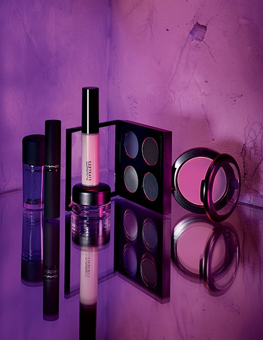Зимняя коллекция макияжа MAC Taste Temptation Collection for Winter 2012