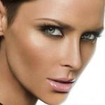 Макияж для зеленых глаз. Фото, видео и советы