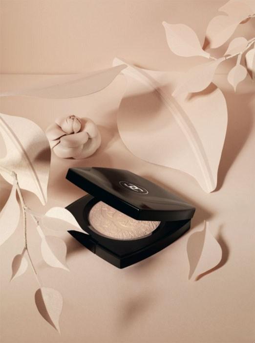 Весенняя коллекция макияжа Chanel Precieux Printemps Spring 2013 Collection
