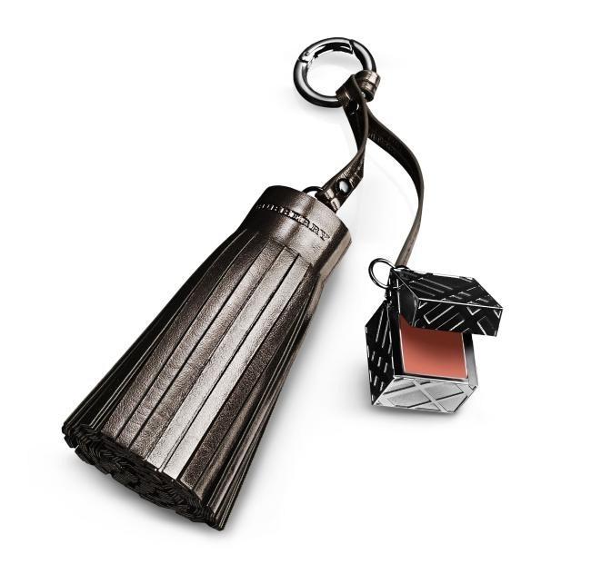 Брелок-подвеска Burberry Lip Charm