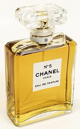 Духи Chanel №5 оказались под угрозой запрета