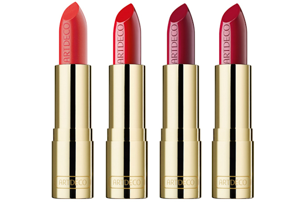 Губная помада Golden Vintage Lipstick