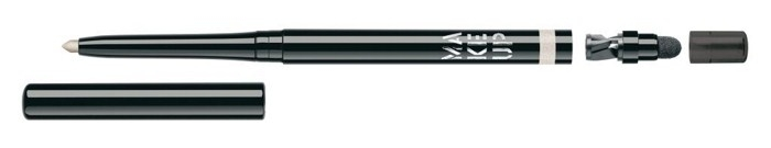 Автоматический карандаш для глаз Metallic Eyeliner №36 Metallic Cream