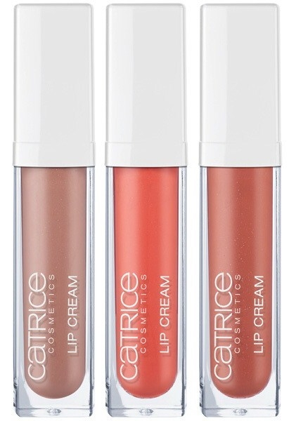 Кремовый блеск для губ Lip Cream