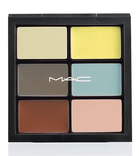 Палетка для глаз MAC Spring 2013 Forecast Eye Palette (лимитированный выпуск)