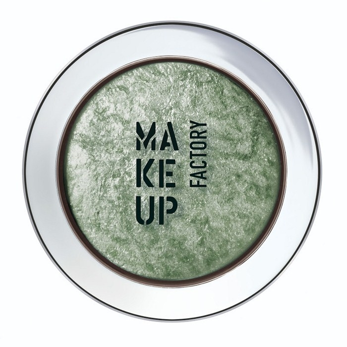 Одинарные тени для век Metallic Luxury Eyeshadow №60 Sparkling Emerald